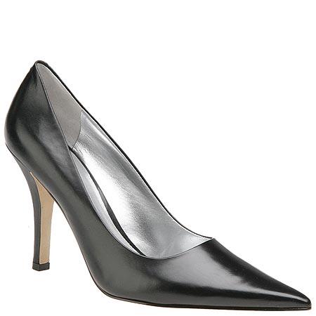 Example of women's appropriate work shoe
